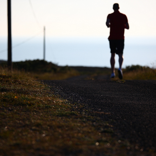 ritornare a correre - running, again
