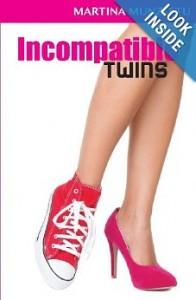 Incompatible Twins chick-lit novella