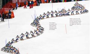 Mikaela Shiffrin winter olympics sochi 2014 New York Times