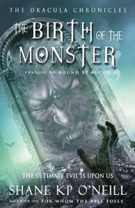Birth Of The Monster cover