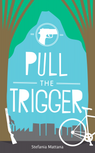 Pull the trigger on writing