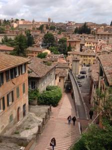Tursenia city, travel to Italy_Città di Tursenia, viaggio in Italia