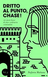 Dritto al Punto Chase! Vol.3 Cover gialli brevi
