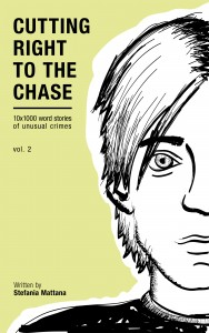 cutting right to the chase, short stories available on kindle, nook, smashwords, ibook store