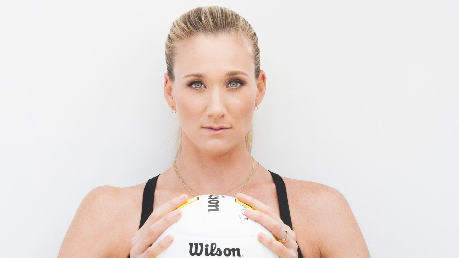 Kerri Walsh Jennings, be a mother, olympic gold medal, beach volley
