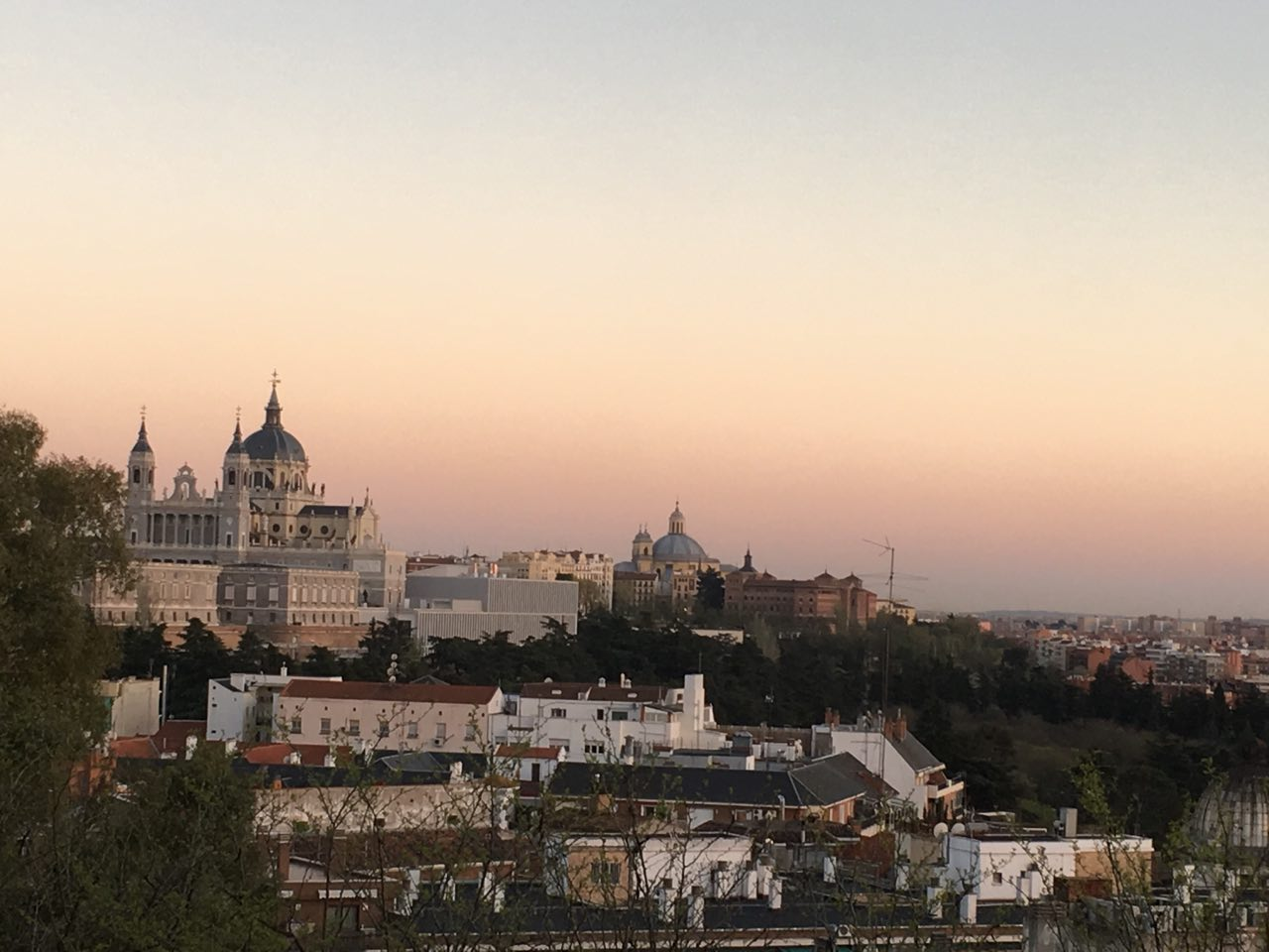 madrid, what to see and where to eat in madrid