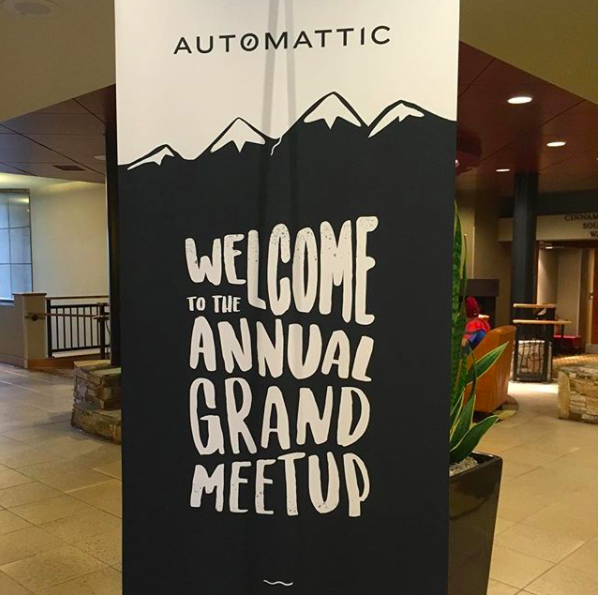 automattic grand meetup 2017