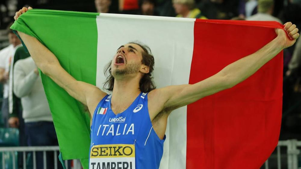 gianmarco tamberi, high jump, olympics, injuries