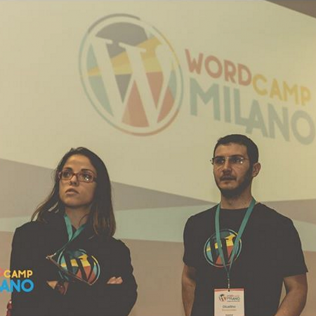 WordCamp milano