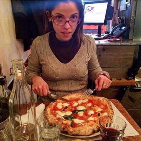 happy hungry, carbs refill, franco manca pizza