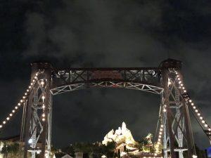 random bridge @ Disney Springs